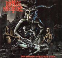 Impaled Nazarene - Tol Cormpt Norz Norz Norz... [CD]
