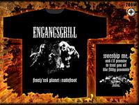 Fenriz´Red Planet/Nattefrost - Engangsgrill -  Worship Me [TS]