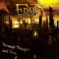 Edain - Through Thought and Time [CD]