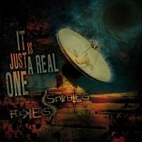 Spineless Fuckers - It Is Just A Real One [CD]