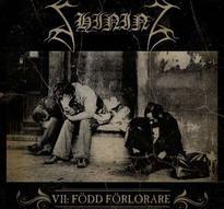 Shining - VII: Född Förlorare [CD]