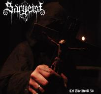 Sargeist - Let the Devil In [CD]