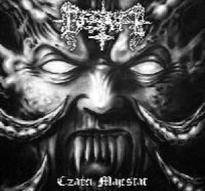 Besatt - Czarci Majestat [CD]