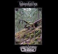 Kalmankantaja/Oþalan - Split [CD]