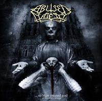 Abused Majesty - ...so Man Created God in His Own Image [2-Digi-CD]