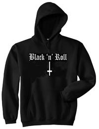Black 'n' Roll (röd) [Hood]