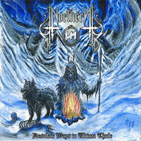 Northern (Cold Northern Vengeance) - Desolate Ways to Ultima Thule [CD]
