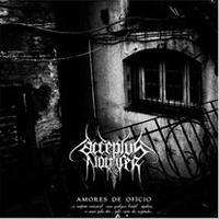 Acceptus Noctifer - Amores De Oficio [CD]
