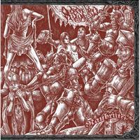 ABSURD - Raubritter [LP]