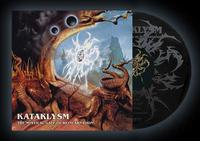 Kataklysm - The Mystical Gate Of Reincarnation [LP]