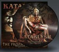 Kataklysm - The Prophecy (Stigmata of the Immaculate) [Pic-LP]