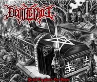 Devil Lee Rot - Devil Equinox ov Doom [Digi-CD]