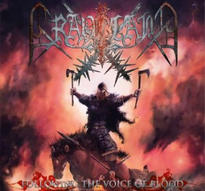 Graveland - Following the Voice of Blood [CD]