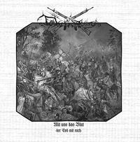 Totenburg - Mit uns das Blut - der Tod mit euch [CD]