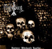 Myhrding - Nordens Mörkaste Kapitel (Order included shipping costs world wide) [CD]