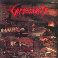 Gravewürm - Black Fire [CD]
