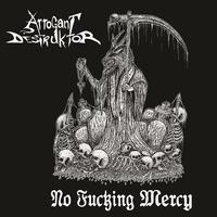 Arrogant Destruktor - No Fucking Mercy [Digi-CD]