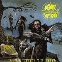 Denial of God - The Horrors of Satan [CD]