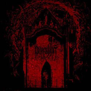 Perdition Oracle - Litanies of the Serpent (Ltd.) [Digi-CD]