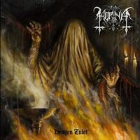 Horna - Hengen tulet [CD]