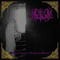Abhor - Ab Luna Lucenti, Ab Noctua Protecti [CD]