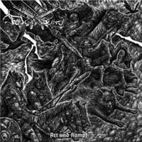 Totenburg - Art und Kampf [LP]