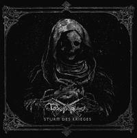 Totenburg - Sturm des Krieges [CD]