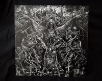 """Wehrhammer/Totenburg - Split [7""""-EP]"""