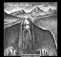 ldjarn/Hate Forest - Those Once Mighty Fallen [Digi-CD]