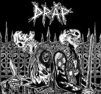 Dråp - En naturlig död [CD]