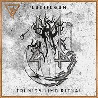 Lucifugum - Tri Nity Limb Ritual [Digi-CD]