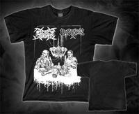 Bone Gnawer/Bonesaw - Split [TS]
