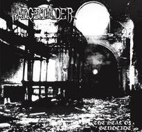 Wargrinder - The Seal of Genocide [CD]