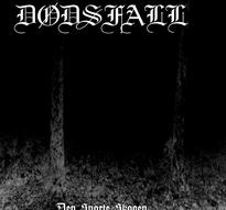 Dødsfall - Den Svarte Skogen [CD]