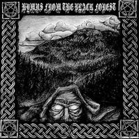 Rattenkönig/Salvation/Dzarkdzaal/Blood Ritual - Hymns from the Black Forest [CD]