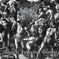 Abhorer - Zygotical Sabbatory Anabapt [Digi-CD]