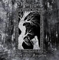 Helvellyn - Woods of the Forgotten [CD]