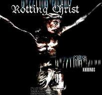 Rotting Christ - Khronos [CD]