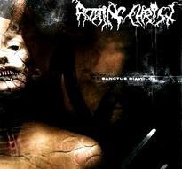 Rotting Christ - Sanctus Diavolos [CD]