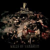 Black Messiah - Walls of Vanaheim [CD]