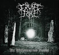 Fruset Rike - Ur millenniernas dunkel [Digi-CD]