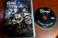 Blizzard - Alcoholic Firetigers [DVD]
