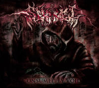 Sekhmet - Consumed by Void [Digi-CD]