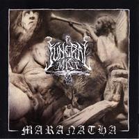Funeral Mist - Maranatha [2-LP]