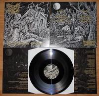 Draconis Infernum - The Sacrilegious Eradication [LP]