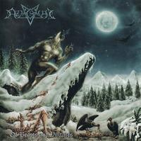Azaghal - Of Beasts and Vultures [CD]