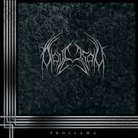Adversam - Proclama [CD]