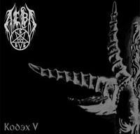Aeba - Kodex V [Digi-CD]