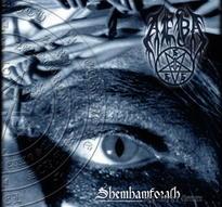 Aeba - Shemhamforash - Des Hasses Antlitz [CD]