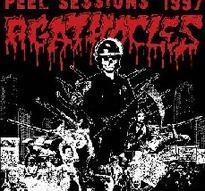 Agathocles - Peel Sessions 1997 [M-CD]